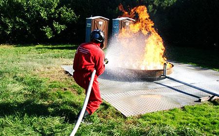 Corsi Antincendio Aziendali