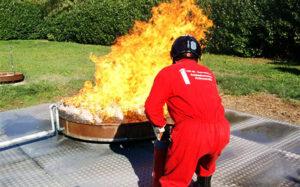 Corso Addetto Antincendio